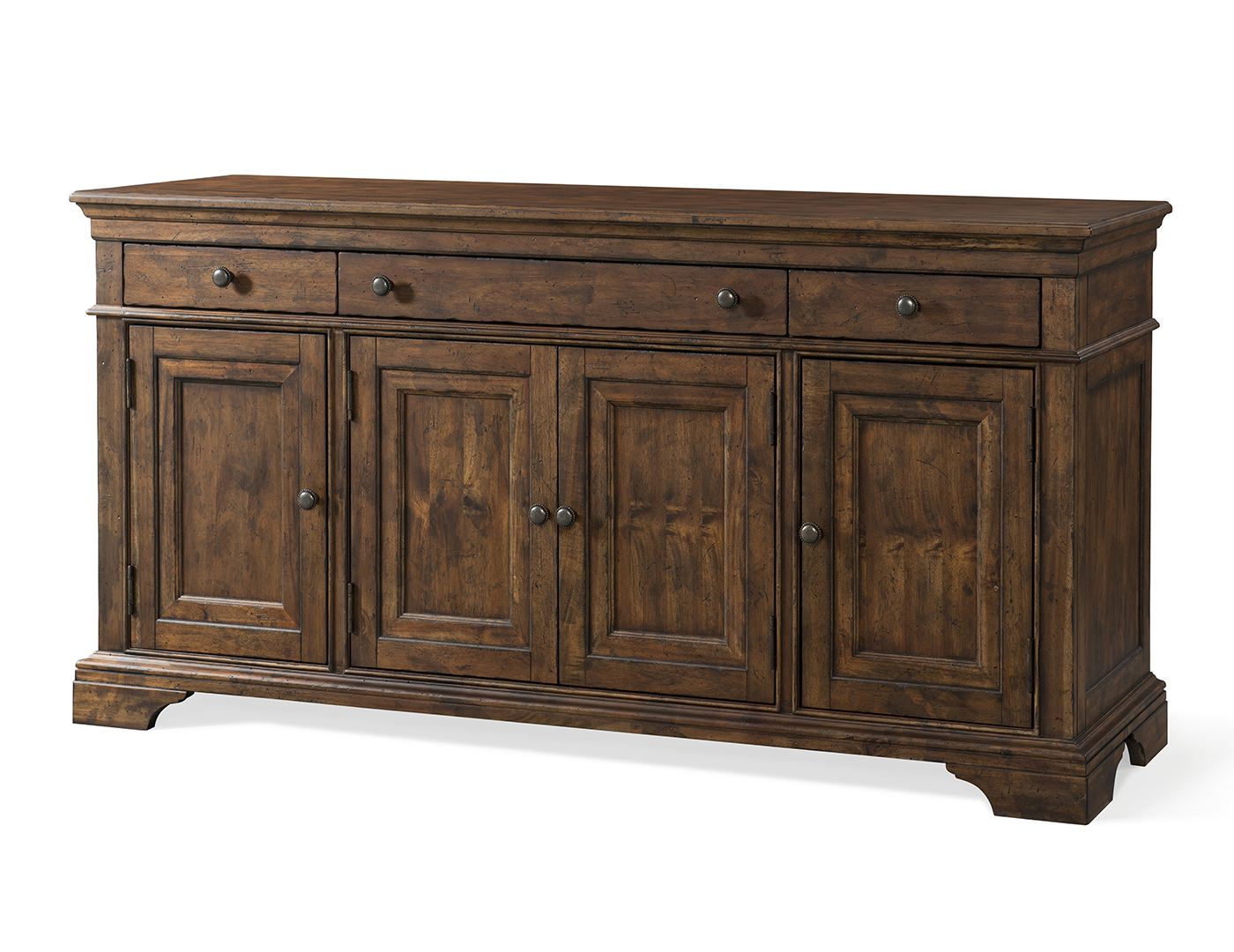 Trisha Yearwood Prizefighter Entertainment Console