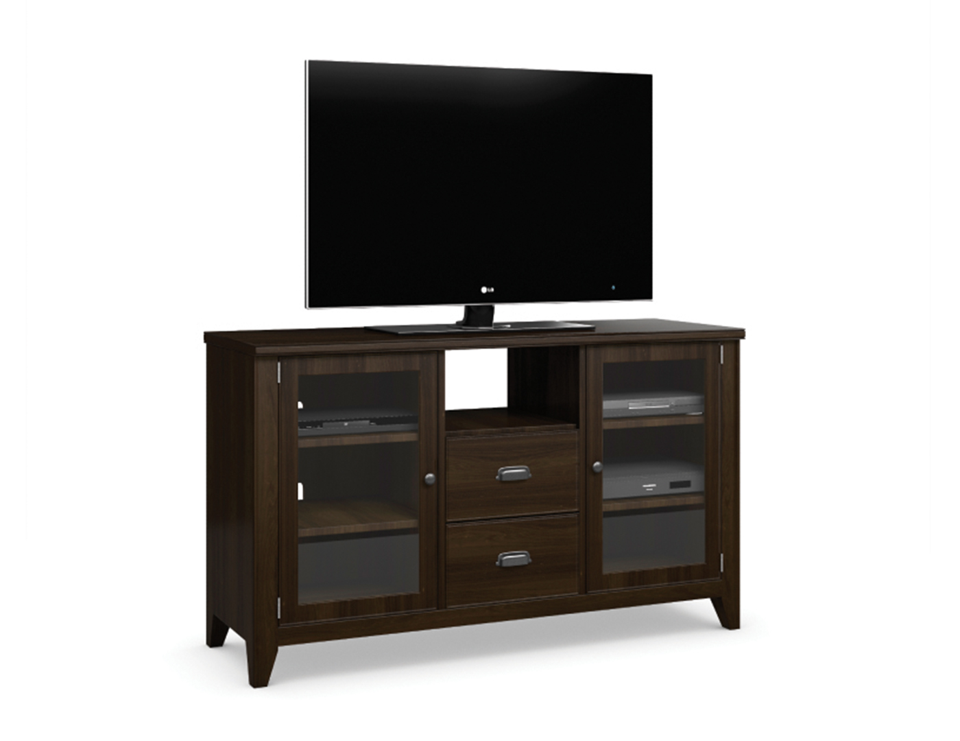 "Metropolitan 58"" Entertainment Console"