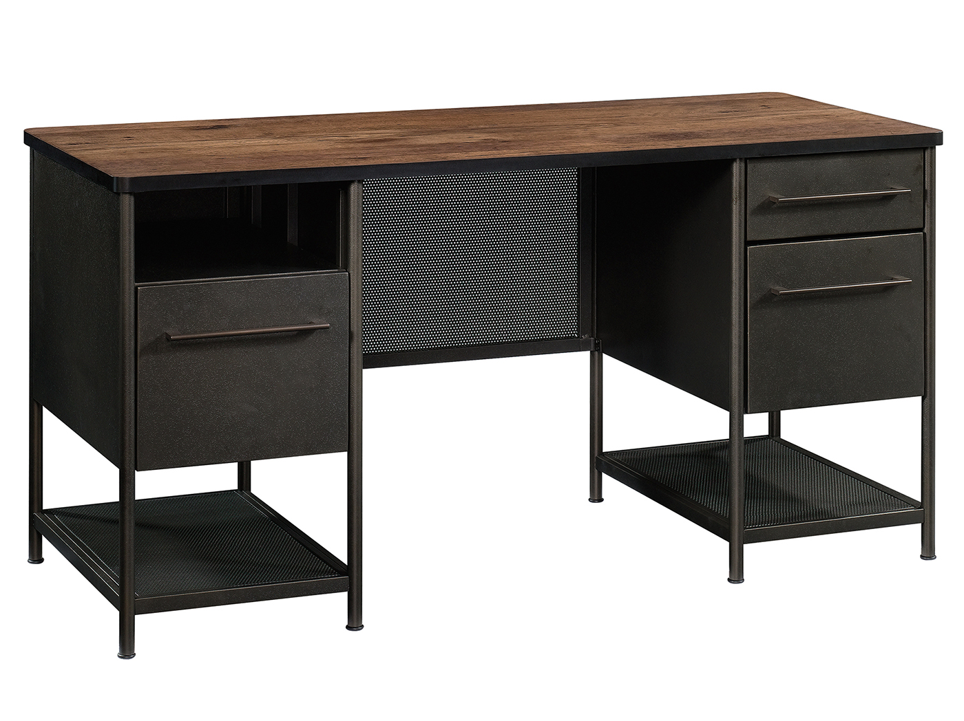 Boulevard Cafe Executive Desk