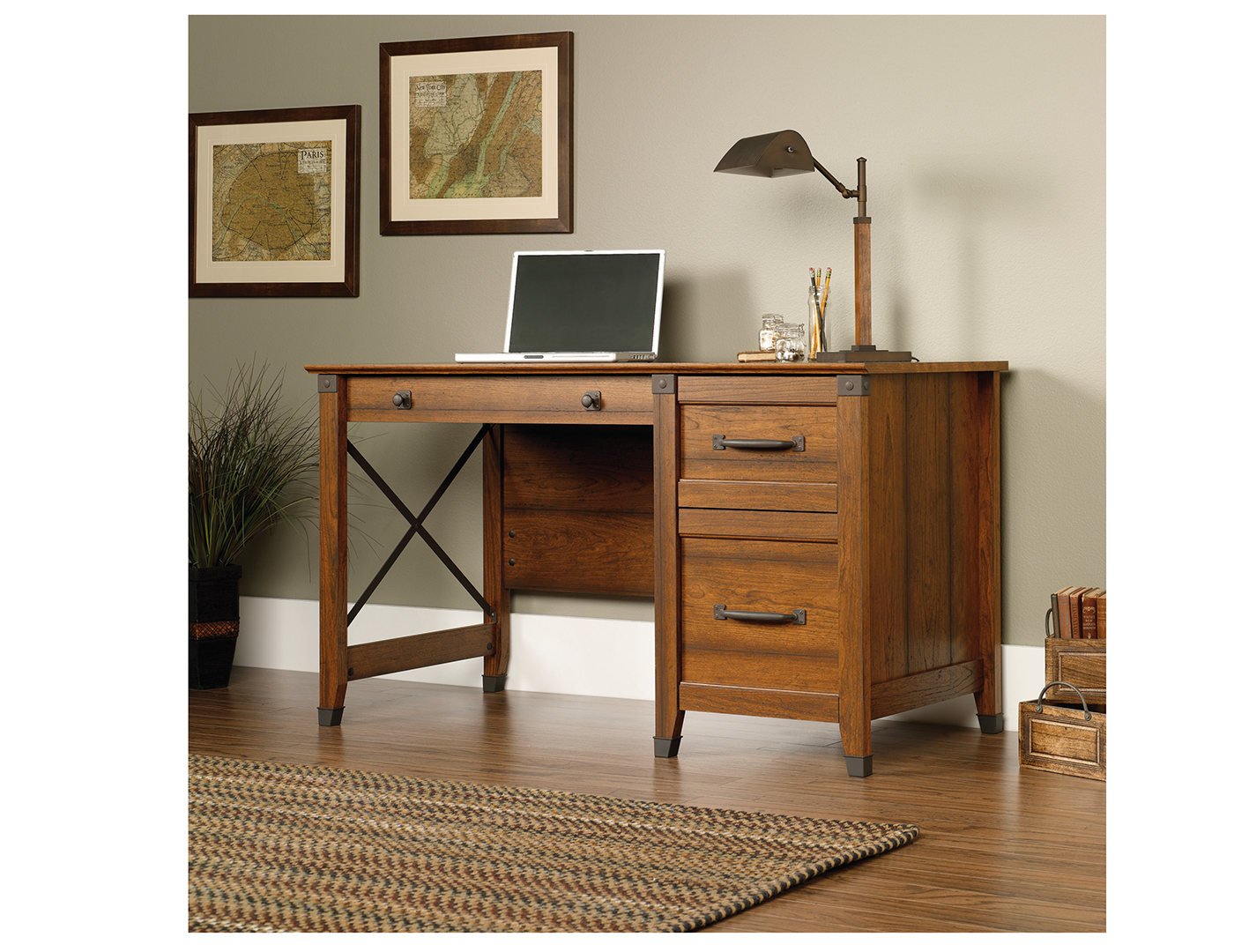 Carson Writing Desk