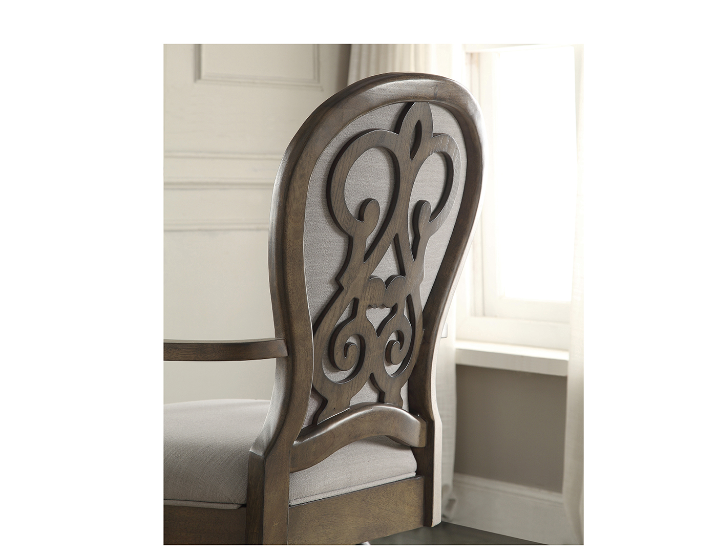 Belmeade Desk Chair