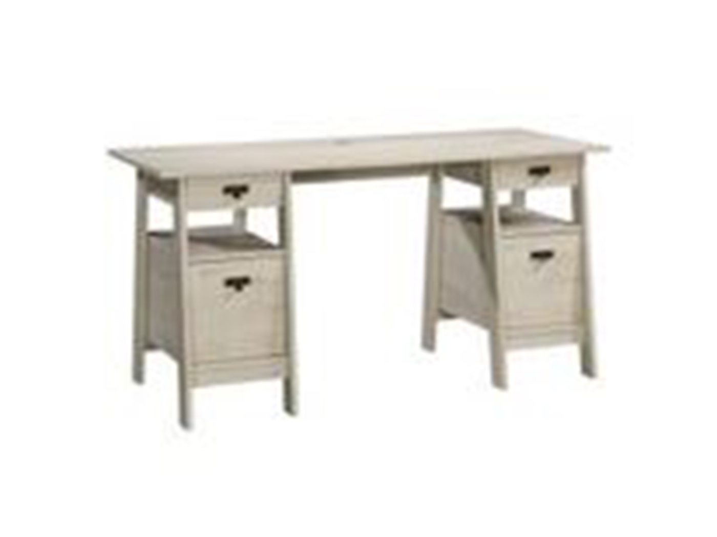 Trestle Executive Desk