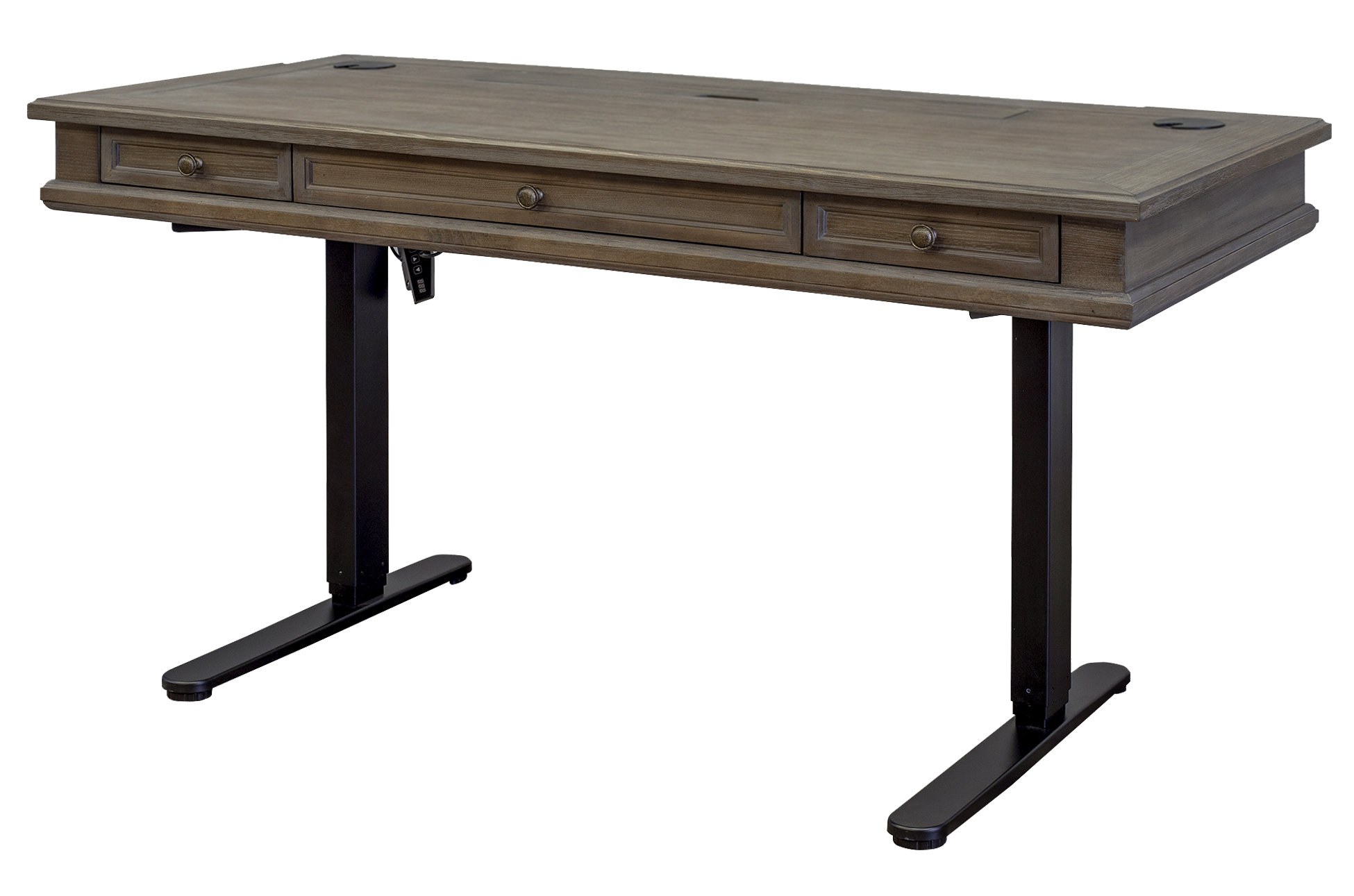 Carson Electric Sit and Stand Desk