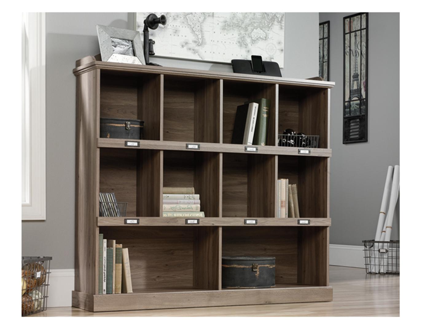 Barrister Lane Bookcase Steinhafels