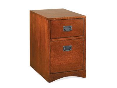 Mission Pasadena File Cabinet
