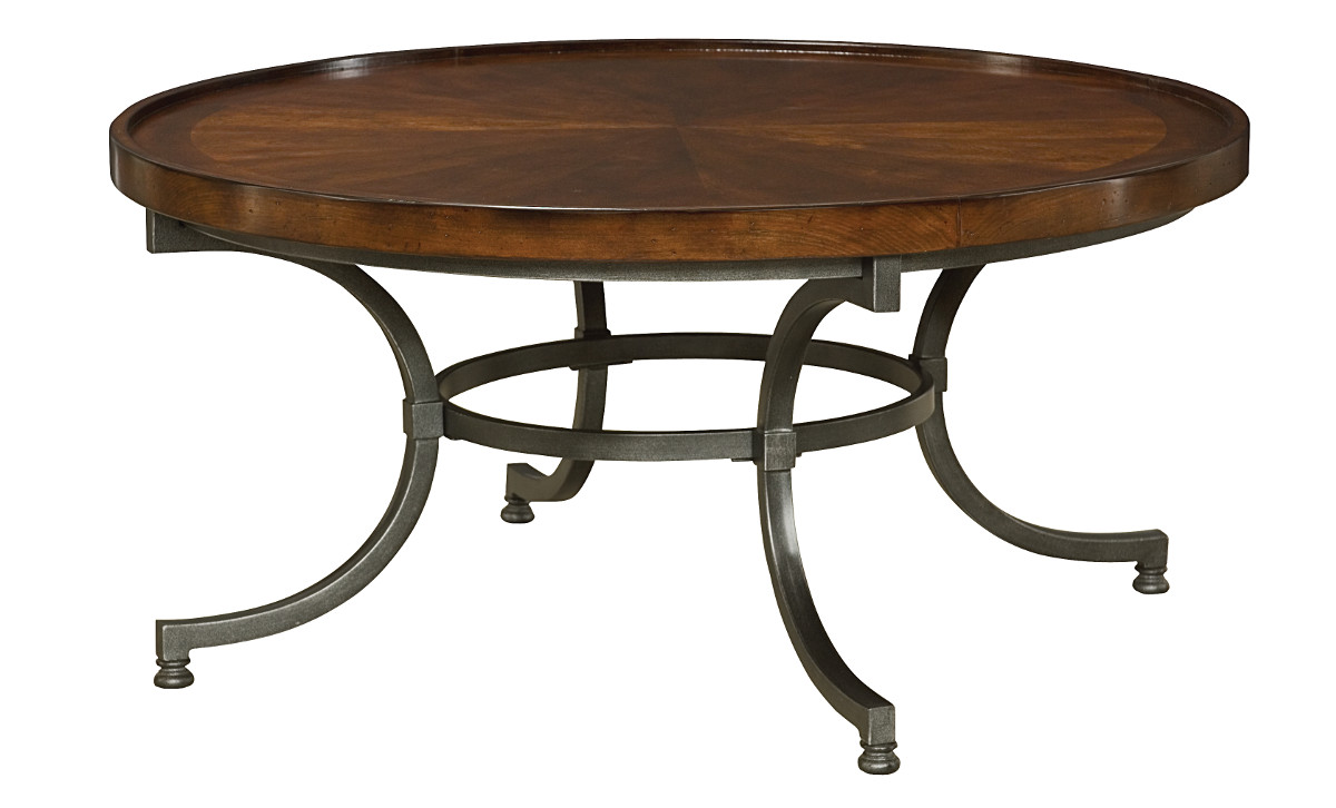Barrow Cocktail Table