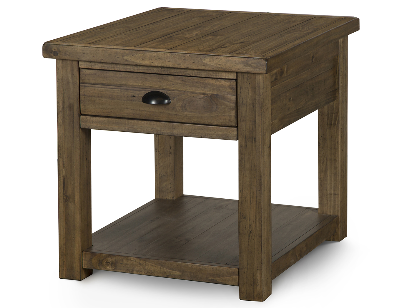 Stratton End Table