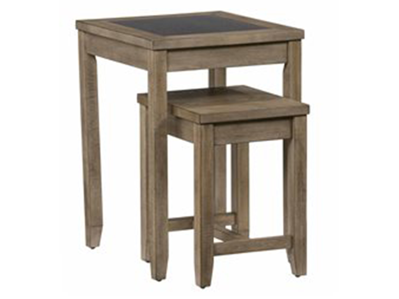 Sun Valley Nesting Tables