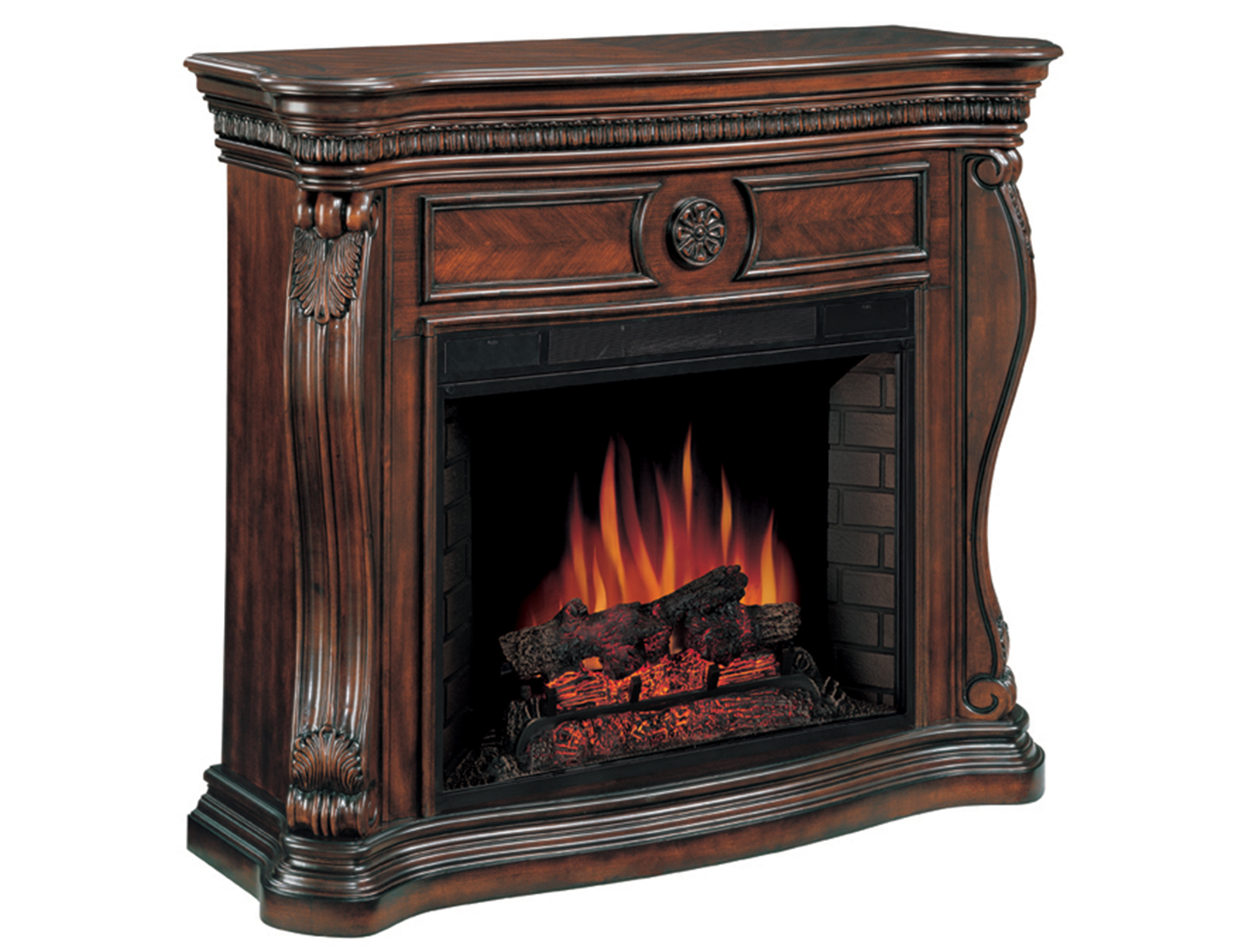 Lexington Fireplace