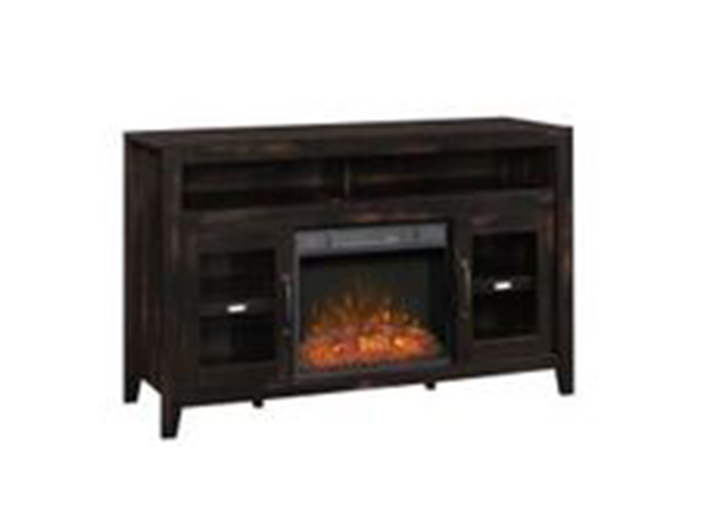 "Dakota Pass 59"" Fireplace"