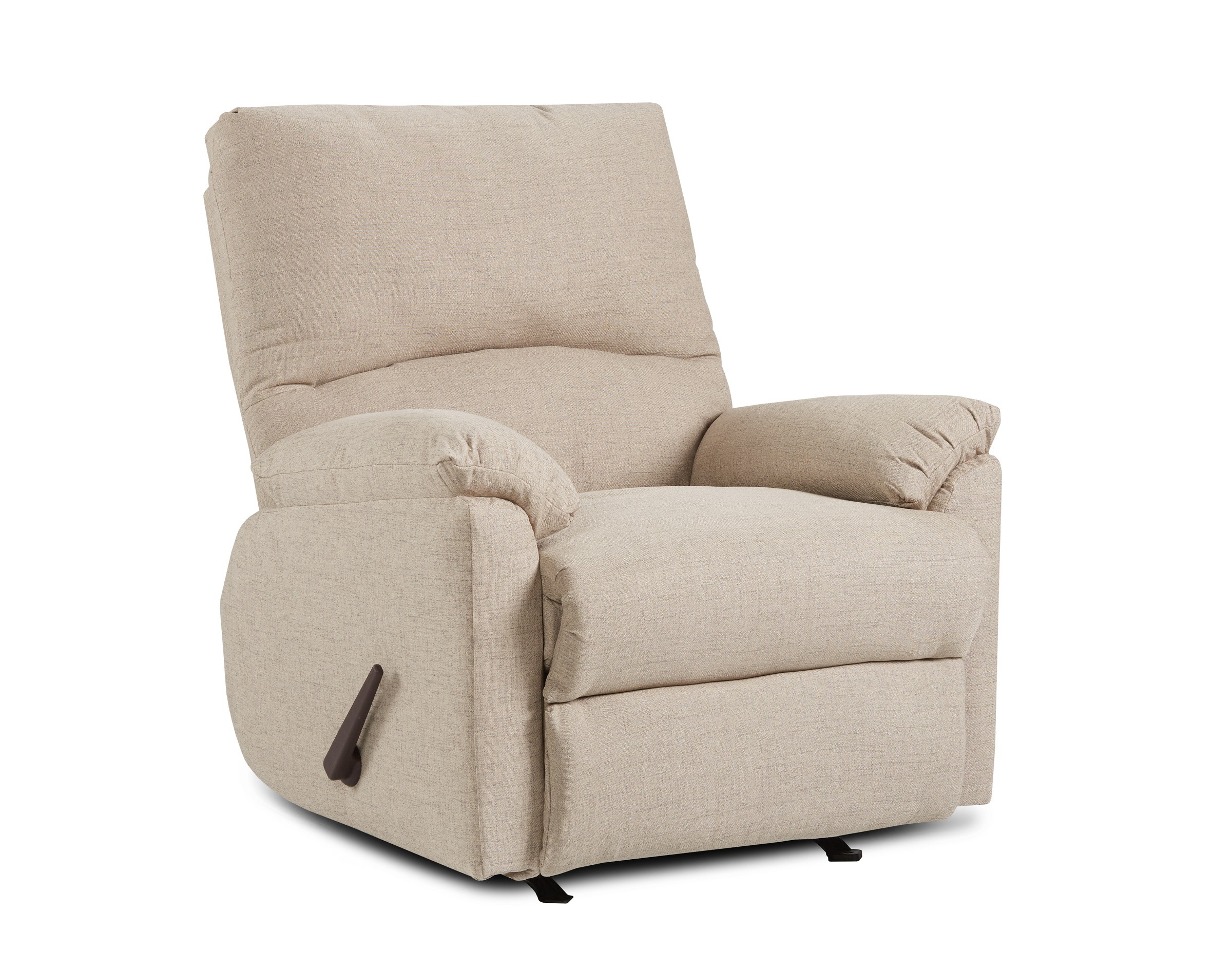 Cider Rocker Recliner