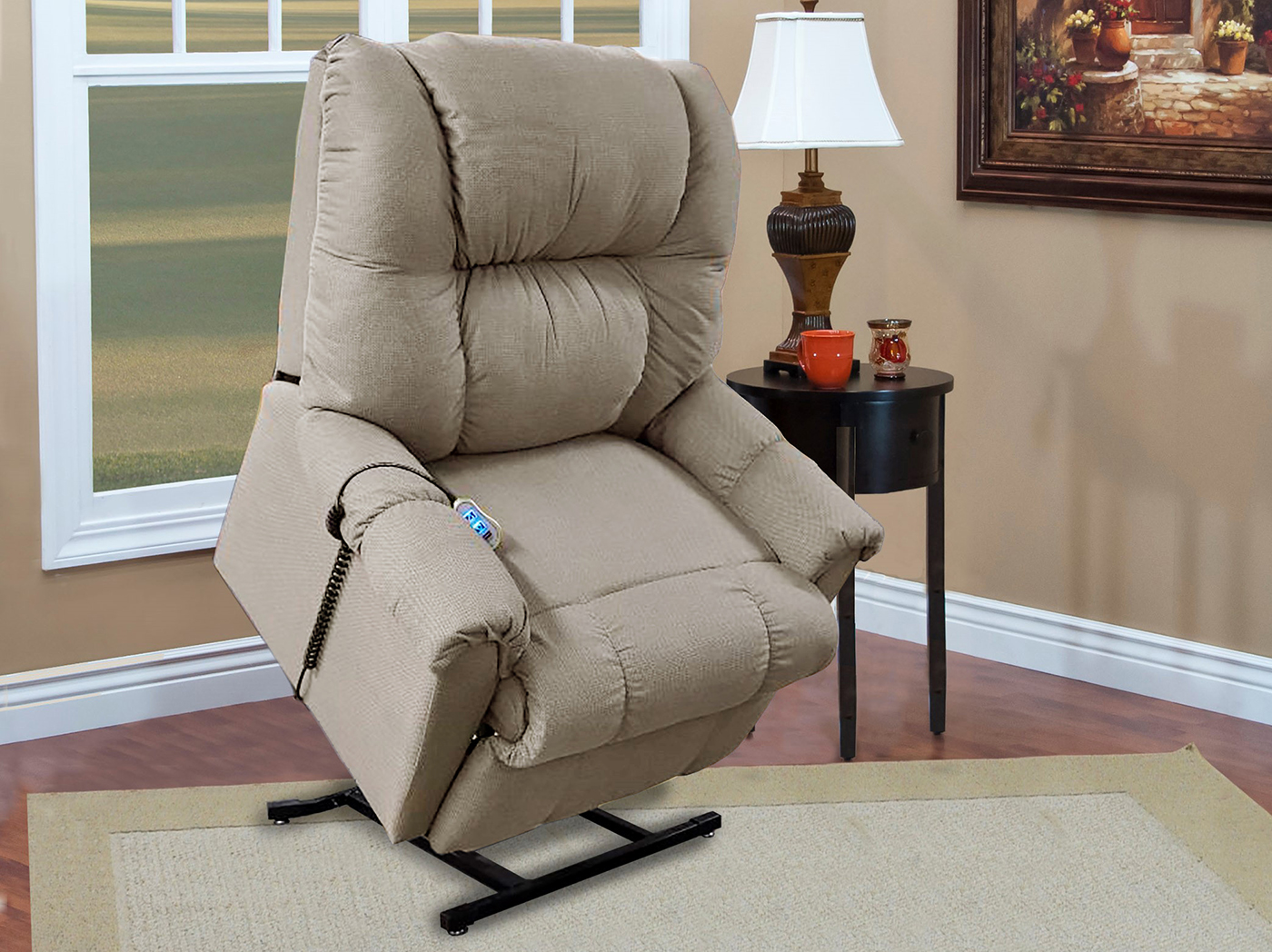 Terri Lift Chair