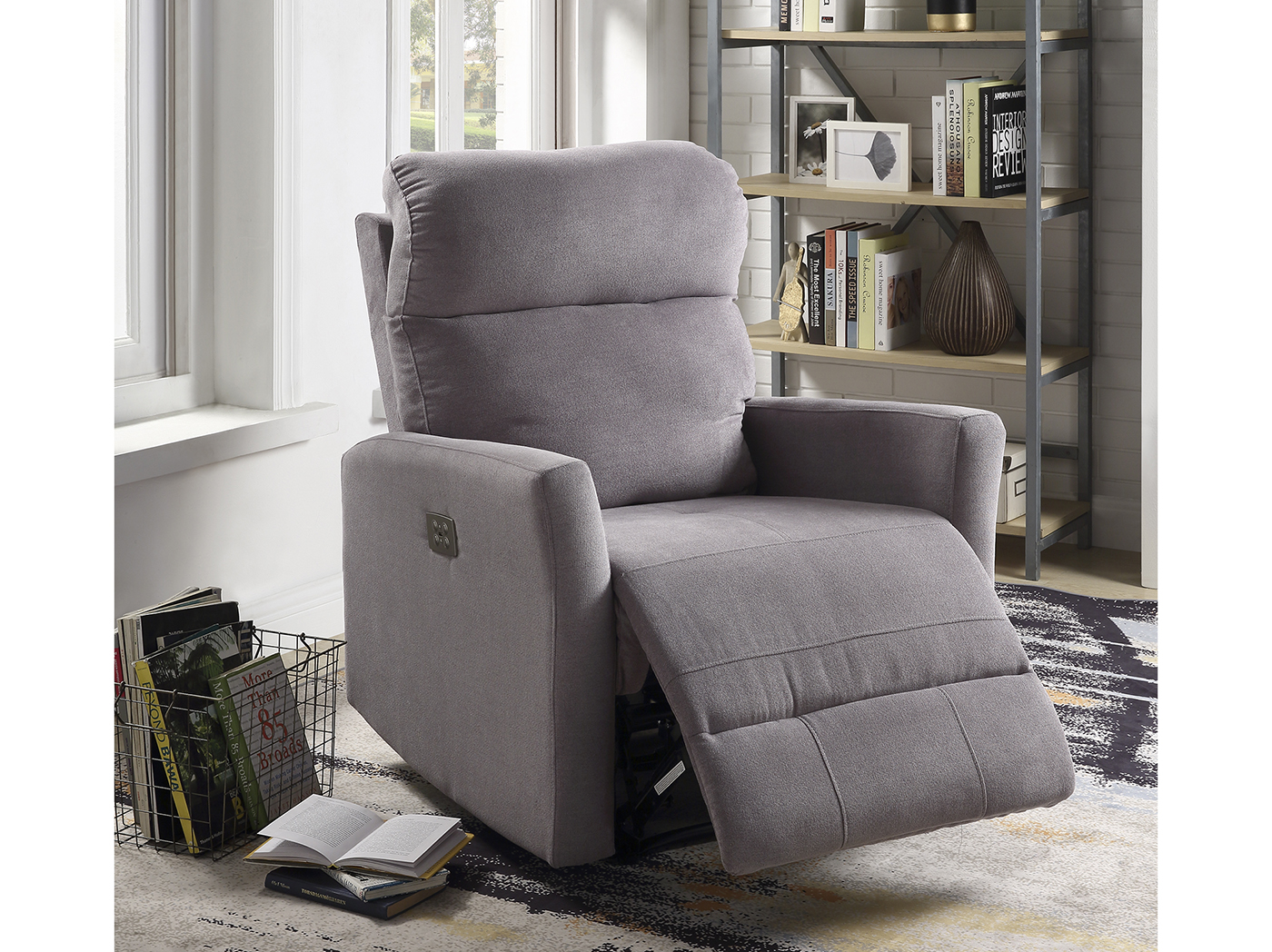 Vesta Power Headrest Recliner