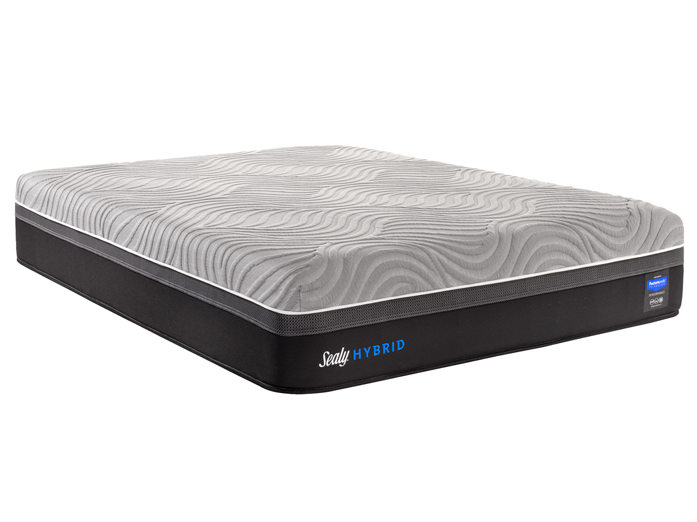 Sealy® Copper Plush Twin XL Mattress