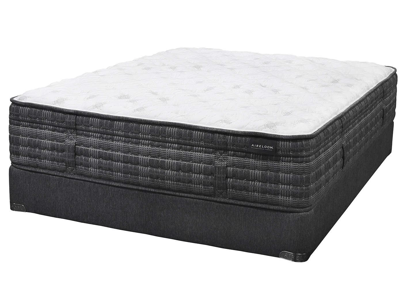 Aireloom Platinum Preferred Millbrae Luxury Firm Queen Mattress