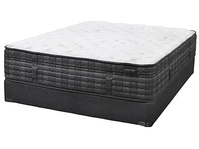 Aireloom Platinum Preferred Millbrae Luxury Firm Split California King Mattress Set
