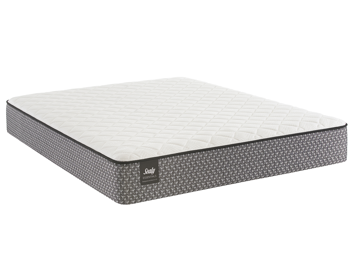 Sealy Supportive Firm Full Mattress