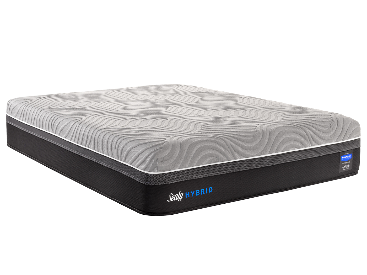 Sealy® Copper Plush Cal. King Mattress