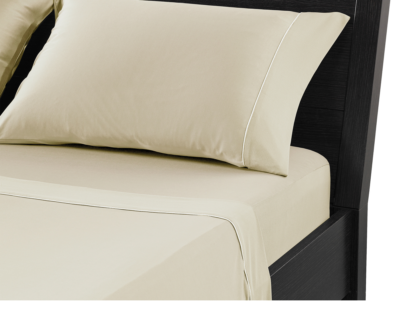 bedgear Dri-Tec Champagne Queen Sheets