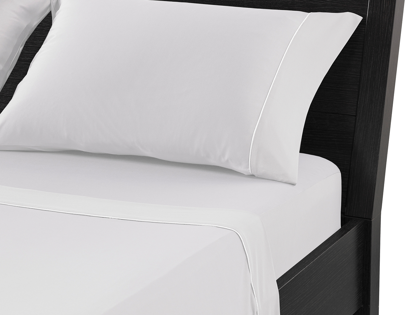 bedgear Dri-Tec White King Sheets