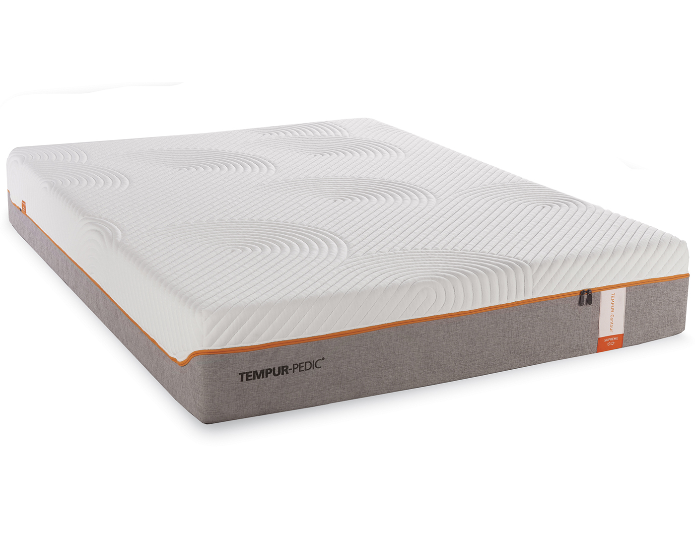 Steinhafels Tempur Contour Supreme Twin Xl Mattress
