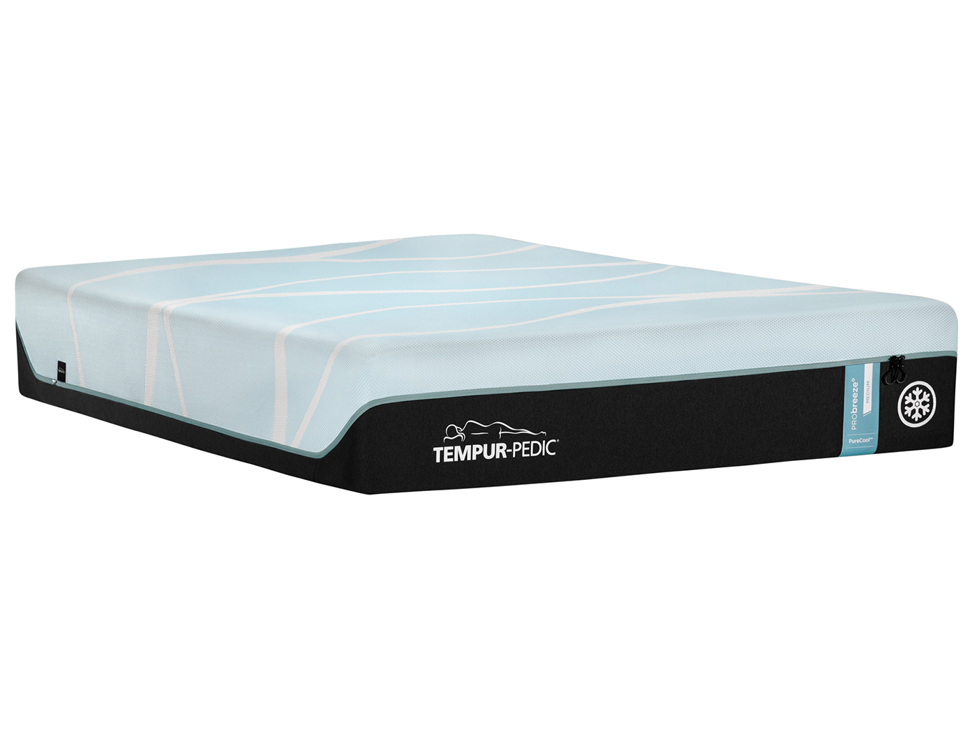 TEMPUR-PRObreeze Medium Twin XL Mattress