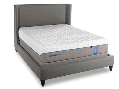 TEMPUR-Cloud Elite Queen Mattress