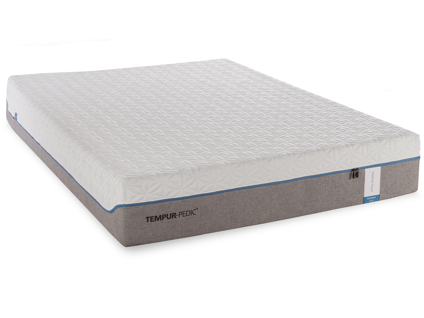 Steinhafels Tempur Cloud Supreme Twin Xl Mattress