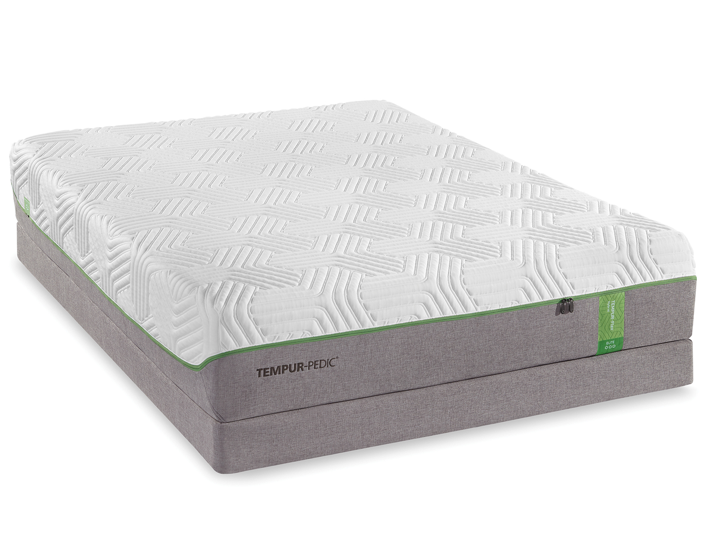 TEMPUR-Flex Elite Plush Queen Mattress