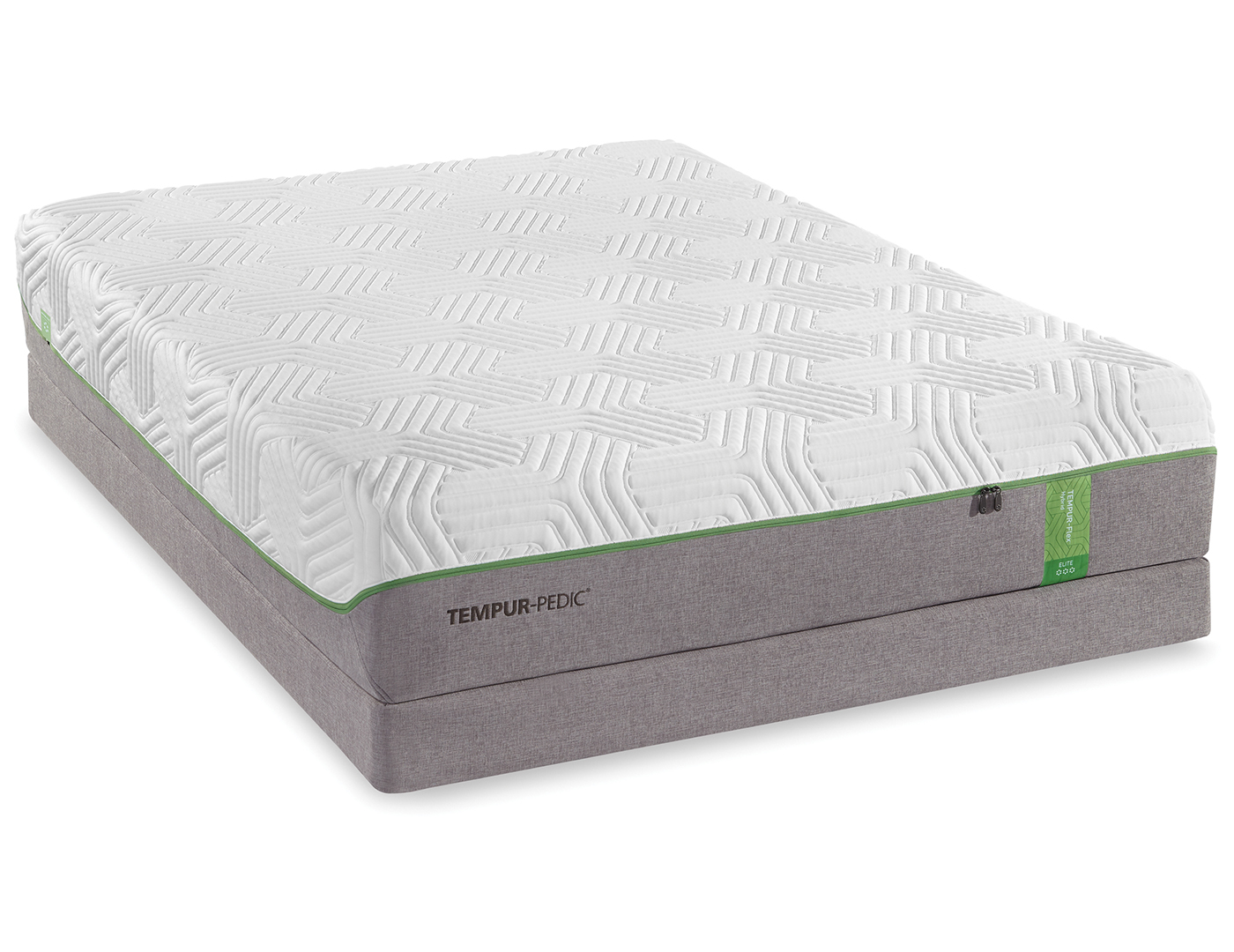 TEMPUR-Flex Elite Plush King Mattress