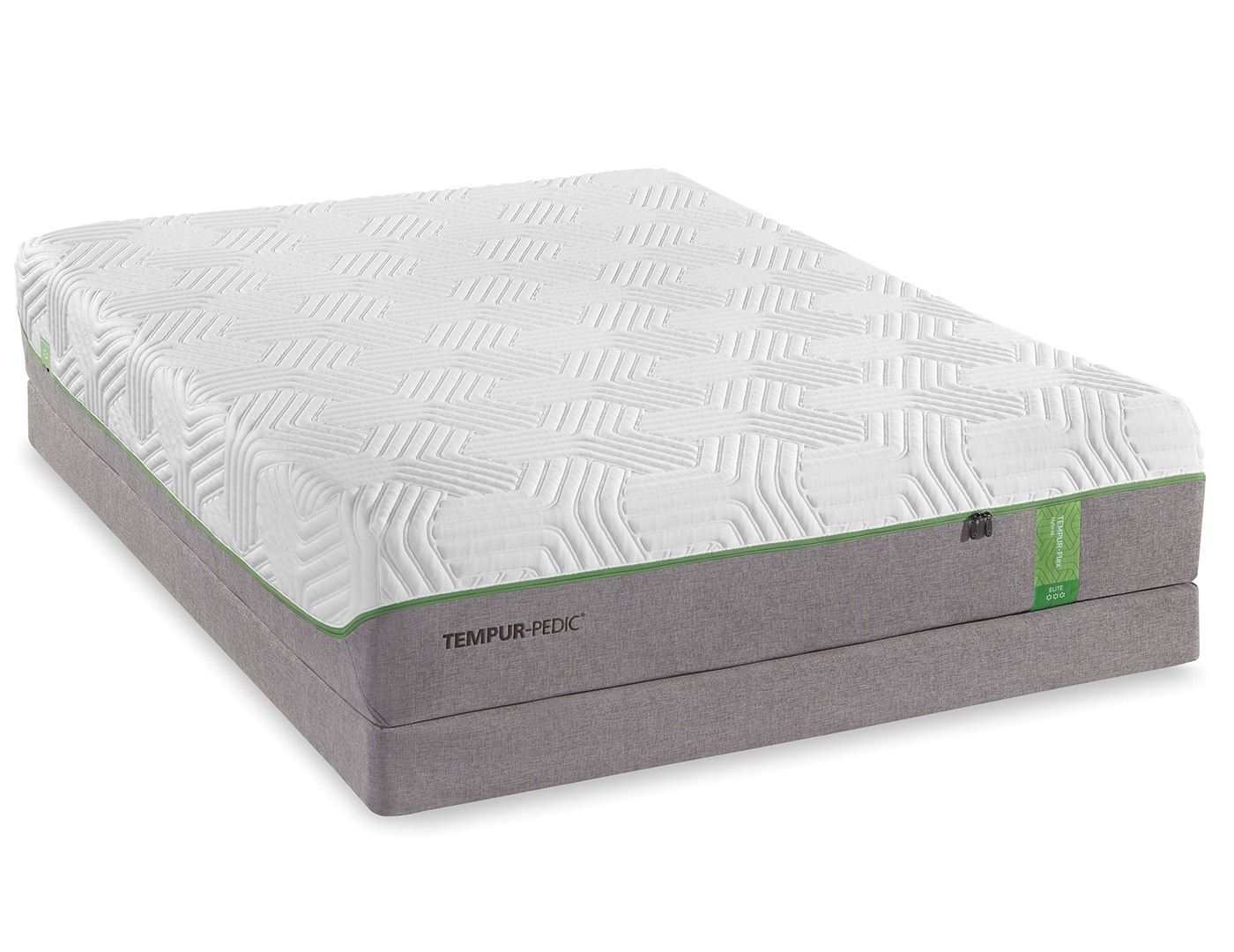 TEMPUR-Flex Elite Plush Full Mattress