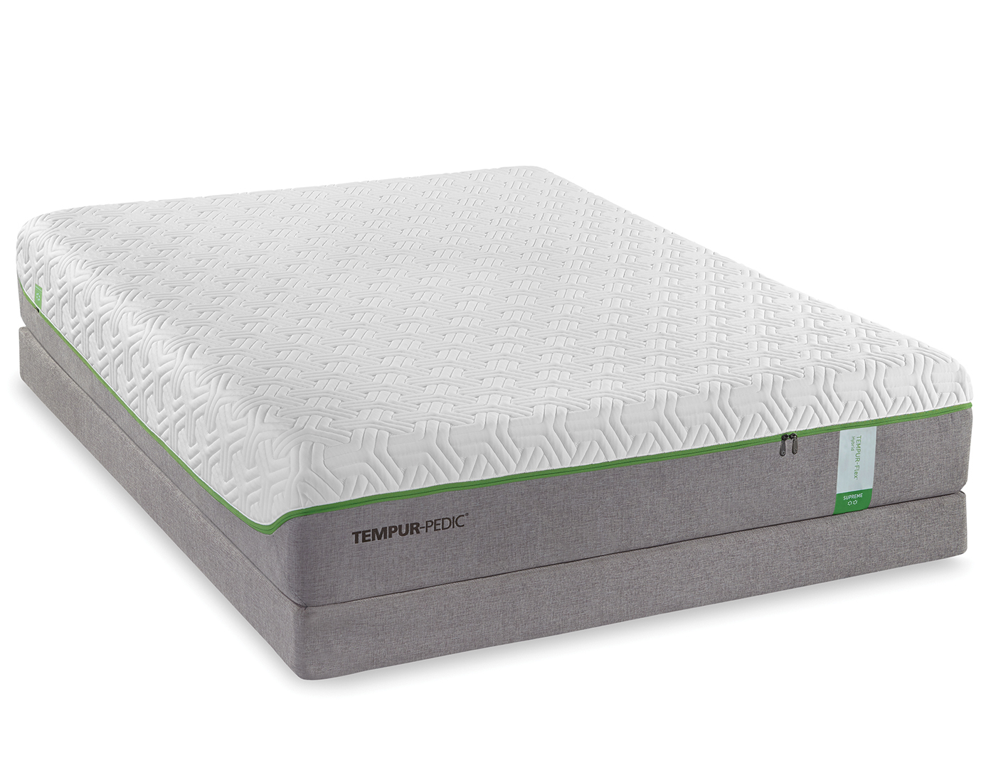 TEMPUR-Flex Supreme Luxury Firm Queen Mattress