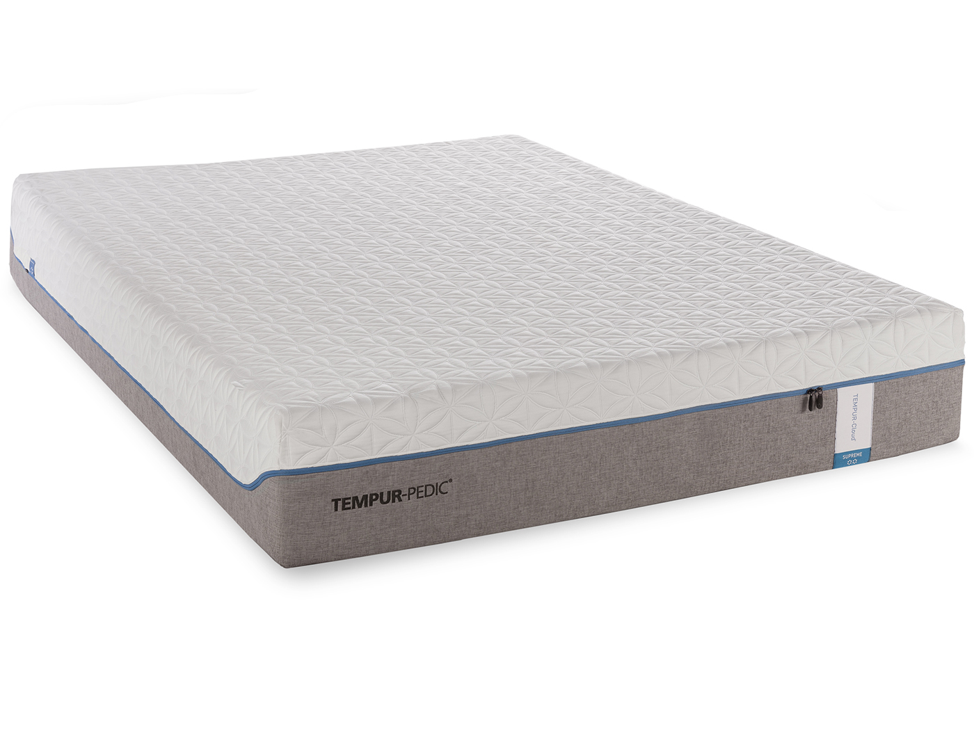 TEMPUR-Cloud Supreme Queen Mattress