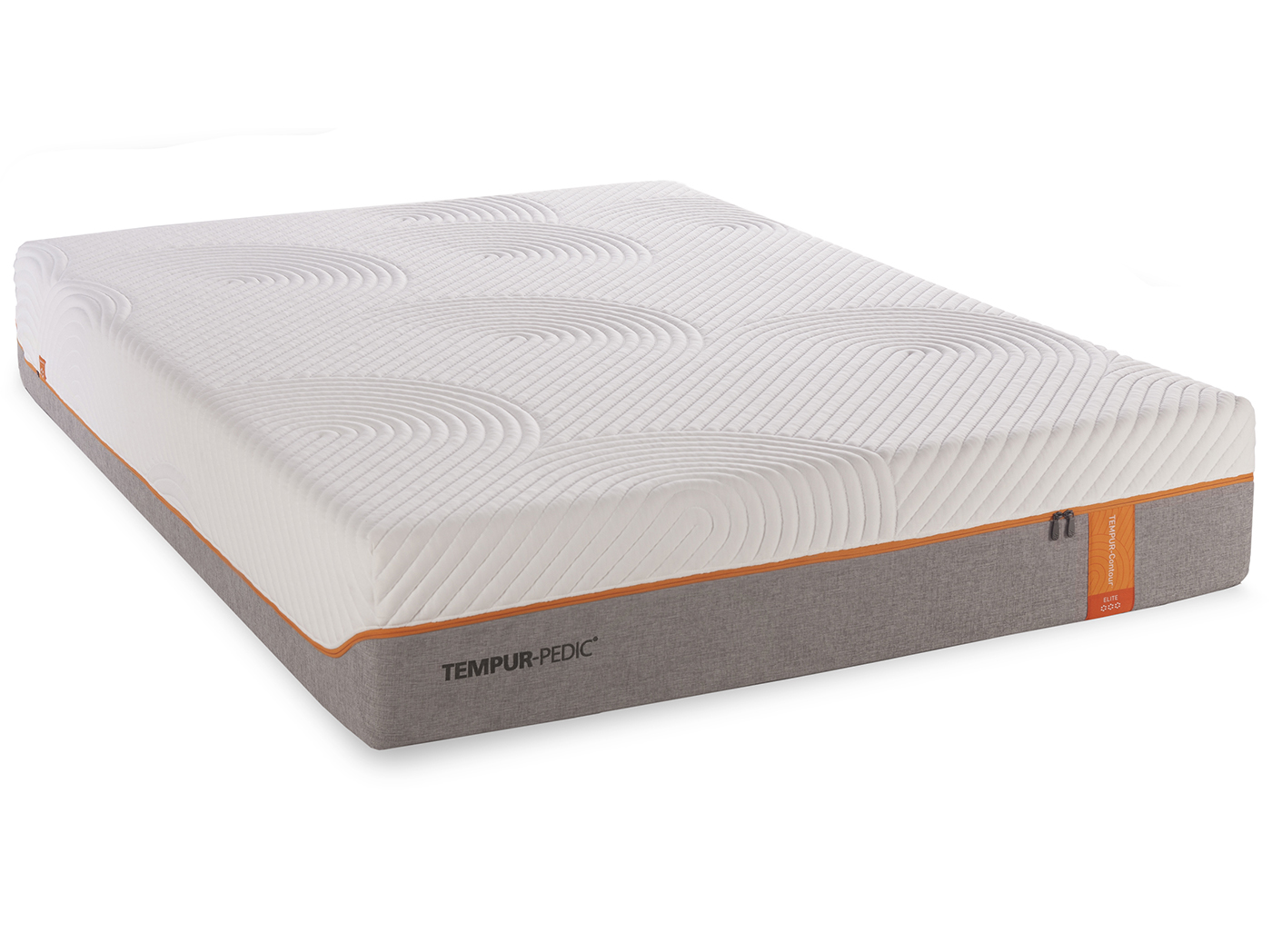 TEMPUR-Contour Elite Full Mattress