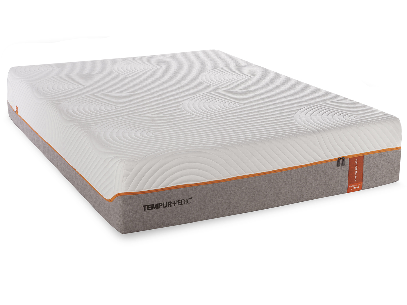 TEMPUR-Contour Rhapsody Luxe Twin XL Mattress