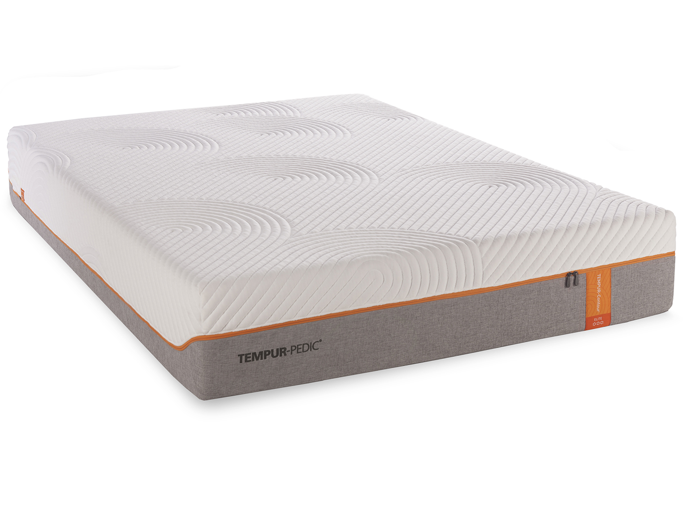 Steinhafels Tempur Contour Elite Breeze Twin Xl Mattress
