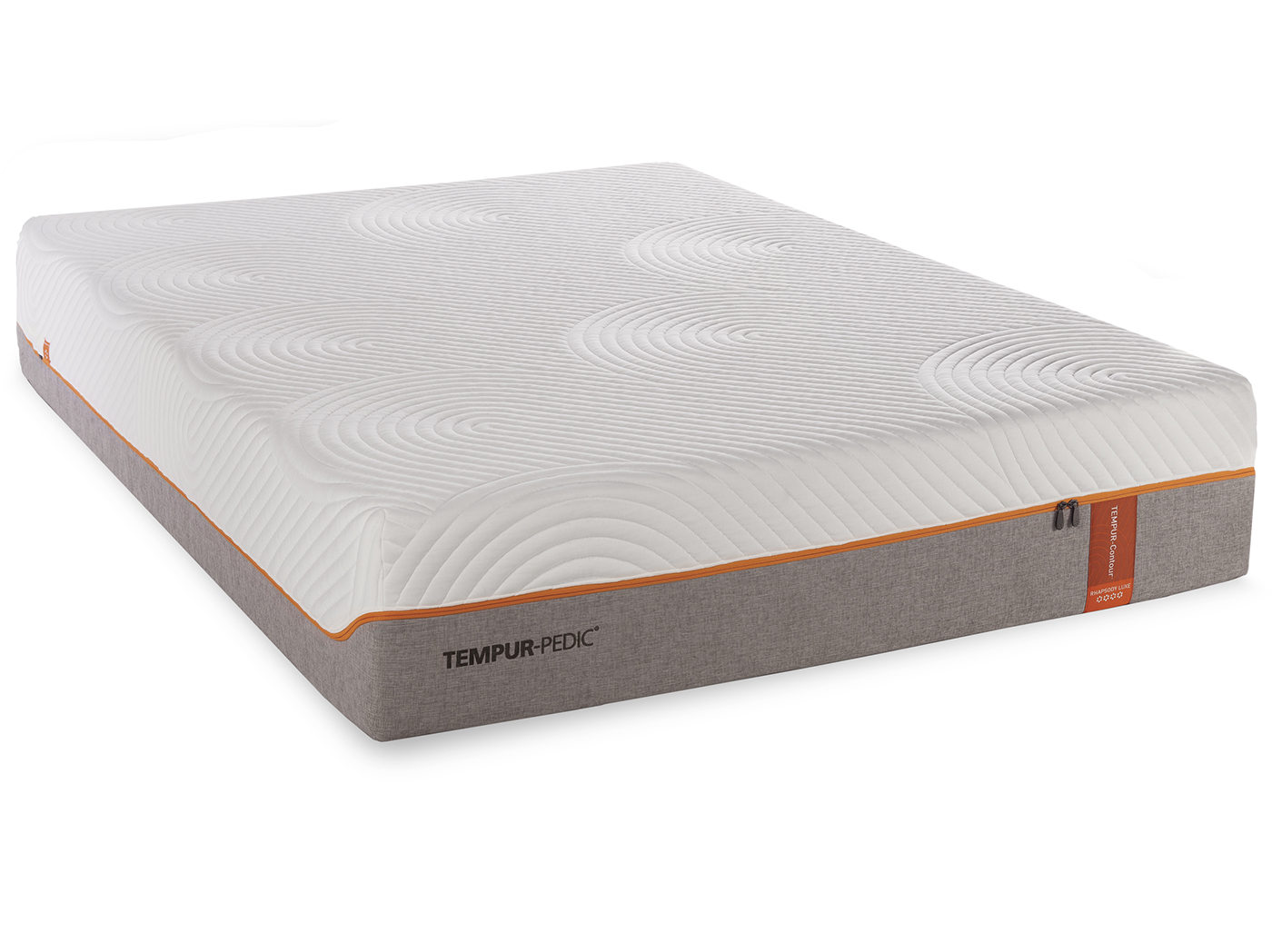TEMPUR-Contour Rhapsody Luxe King Mattress