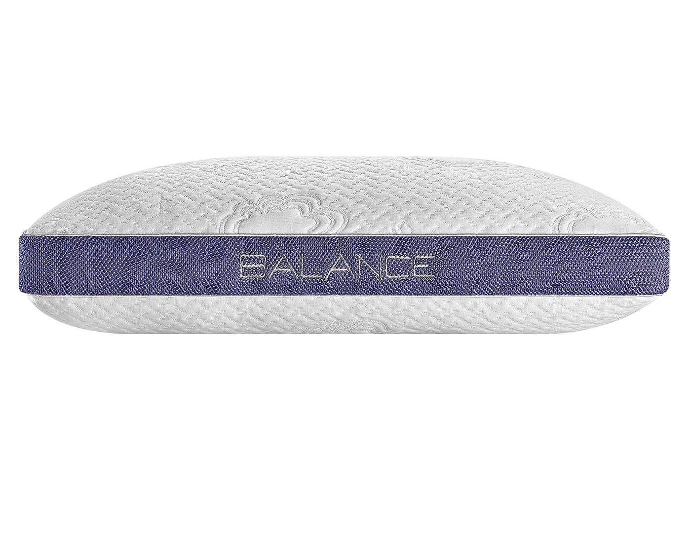 bedgear Balance 0.0 Queen Pillow