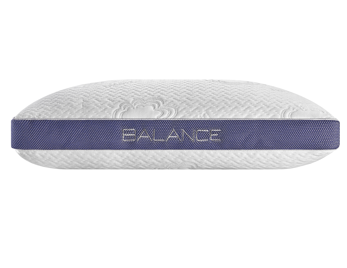 bedgear Balance 1.0 Queen Pillow