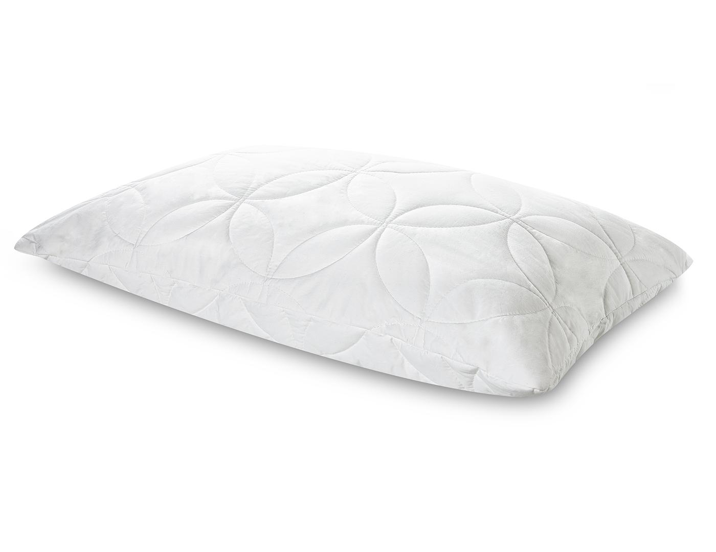 Tempur Cloud Soft Amp Lofty Queen Pillow Steinhafels