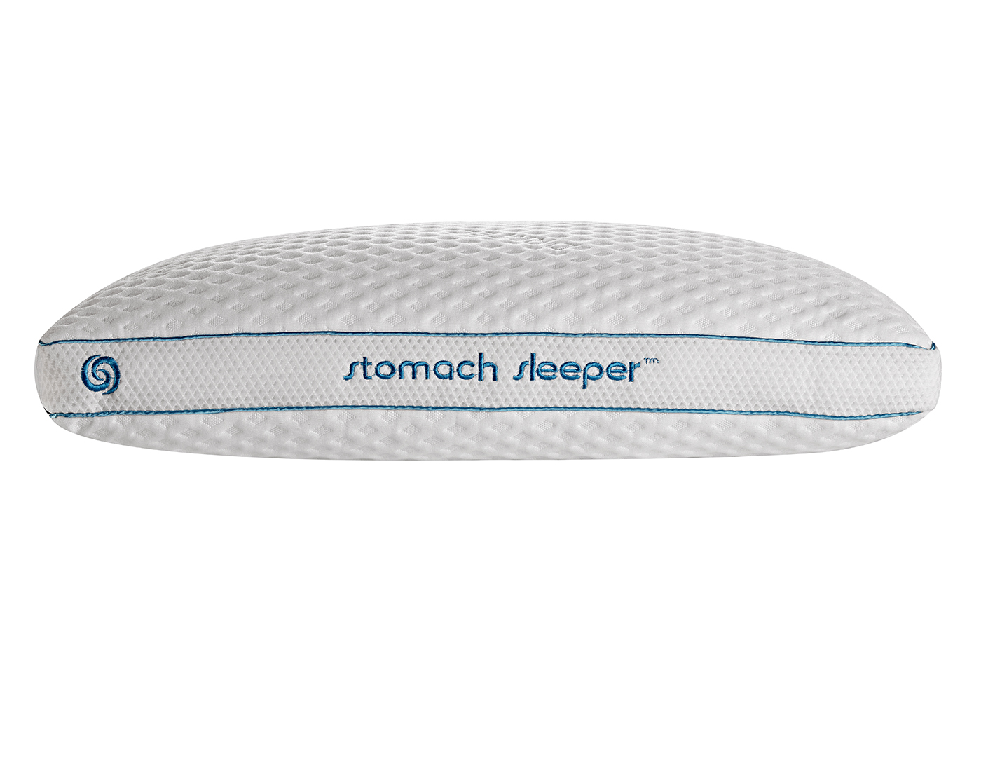 bedgear Position Queen Stomach Sleeper Pillow
