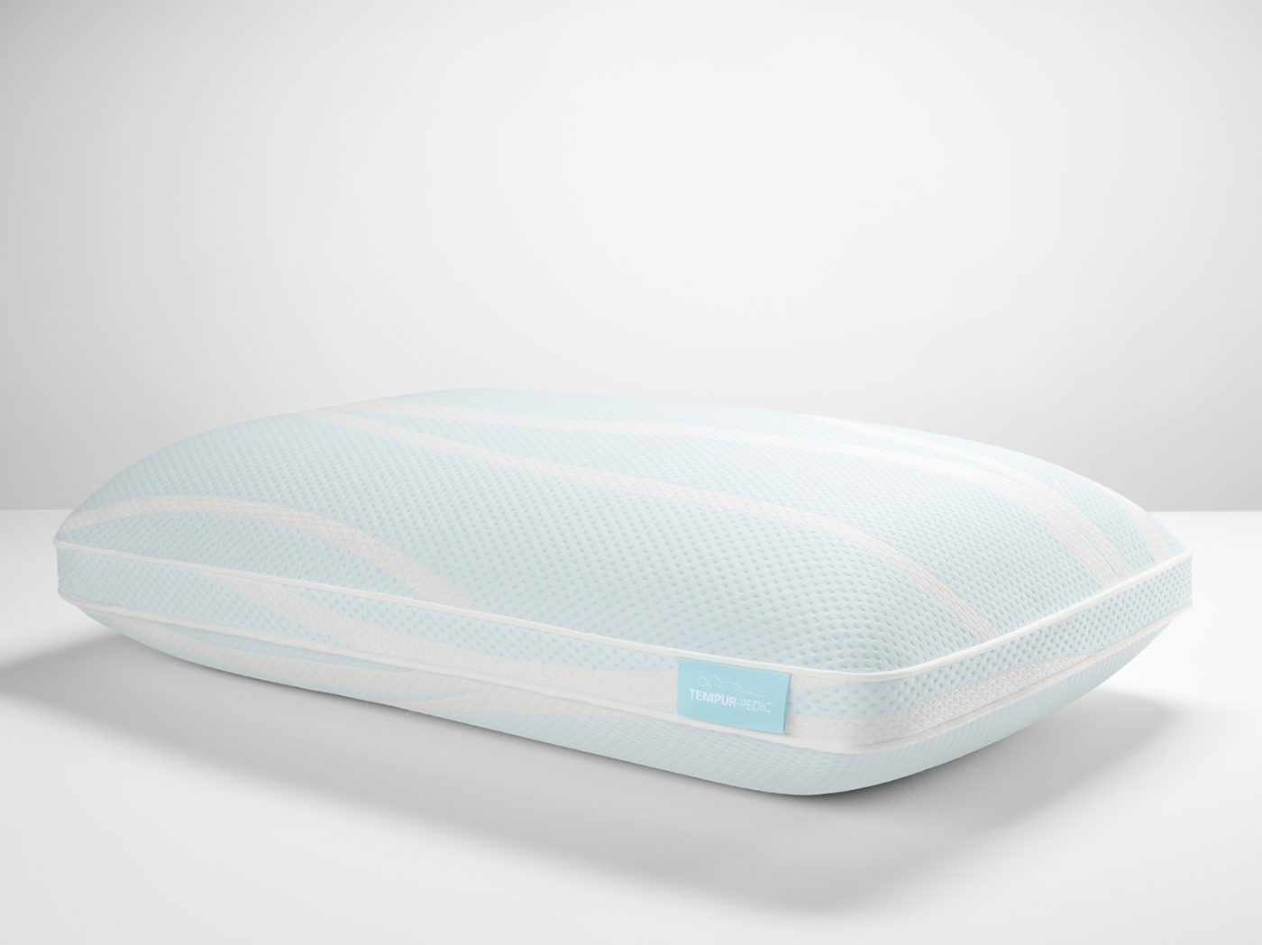 Tempur-Breeze Pro Hi Advanced Cooling Queen Pillow