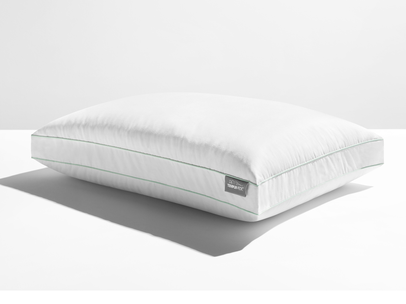 Tempur-Down Support King Pillow