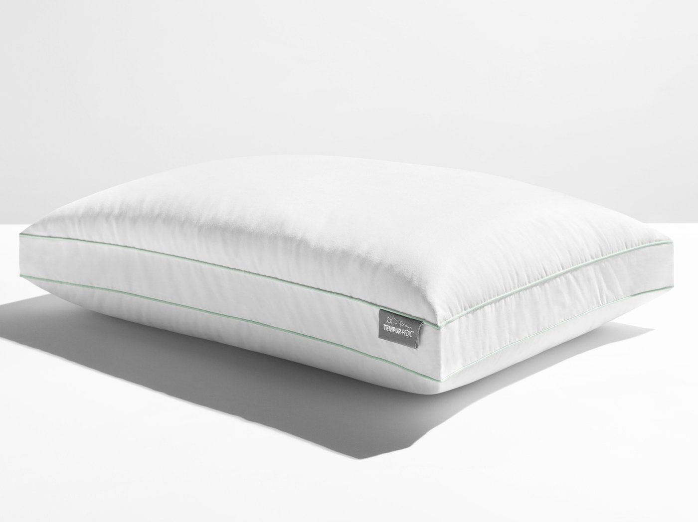 Tempur-Down Support Queen Pillow