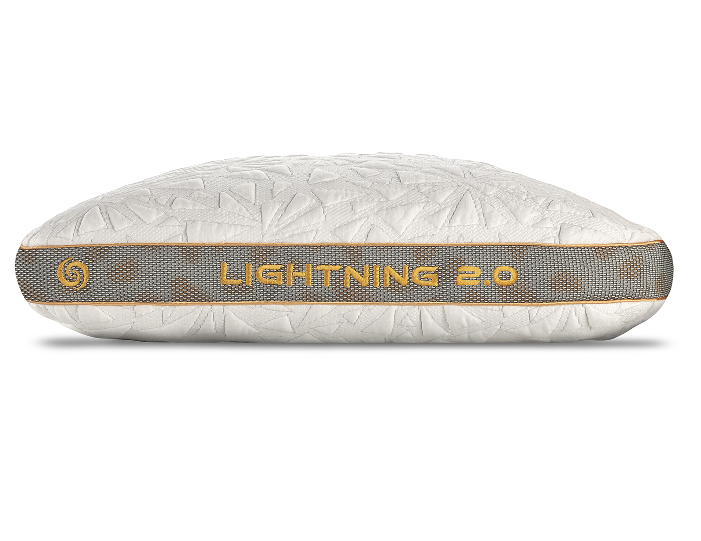 bedgear Lightning 2.0 Queen Pillow