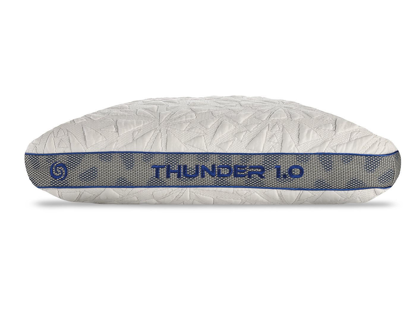 bedgear Thunder 1.0 Queen Pillow