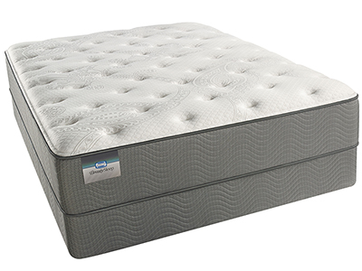 Beautysleep Moores Island Luxury Firm Twin Mattress