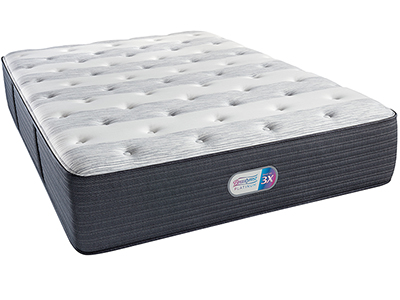 Beautyrest Platinum Hillmont Court Luxury Firm Twin Mattress