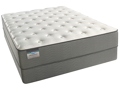 Beautysleep Impala Plush Twin Mattress
