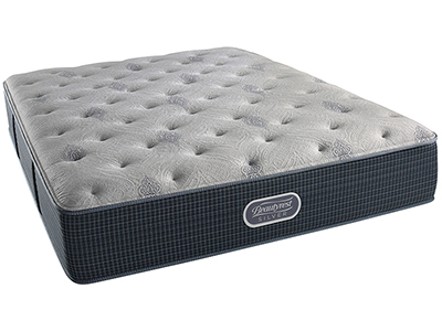 Beautyrest Silver St. Thomas Luxury Firm Twin Mattress